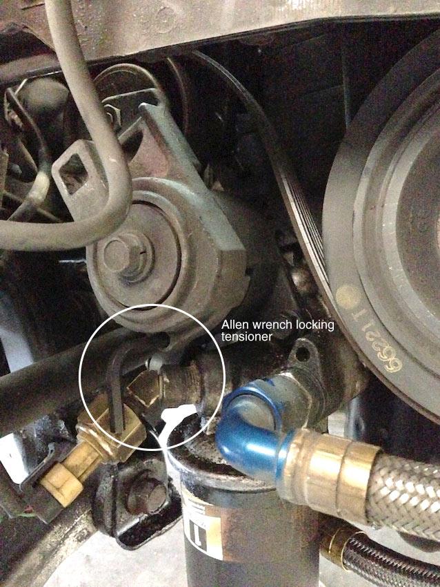 Mitsubishi Lancer Evolution EVO 5 /& 6 Power Steering Pump Mount Bracket Fits